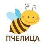 пчелица лого